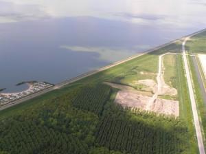 IJmeerdijk_telpost